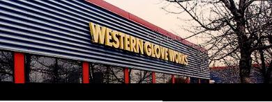 home - Western Glove Works